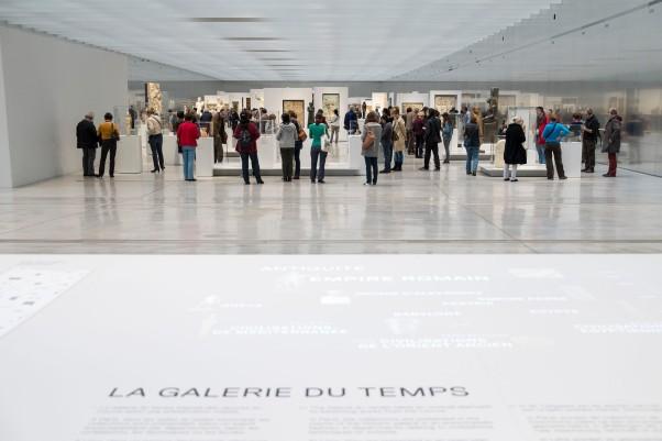 Louvre Lens © Michael Kneffel