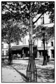 Paris im Oktober 2016 © Michael Kneffel