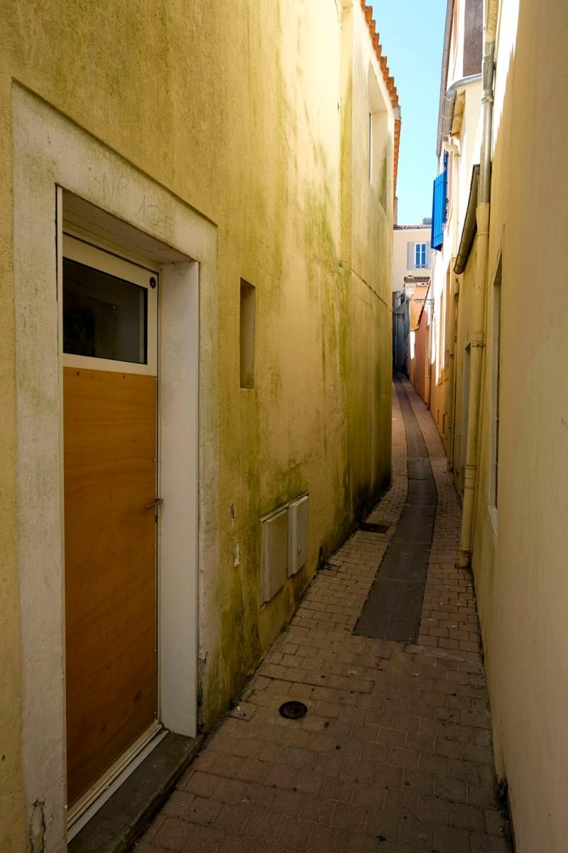 Straße im Ort © Michael Kneffel