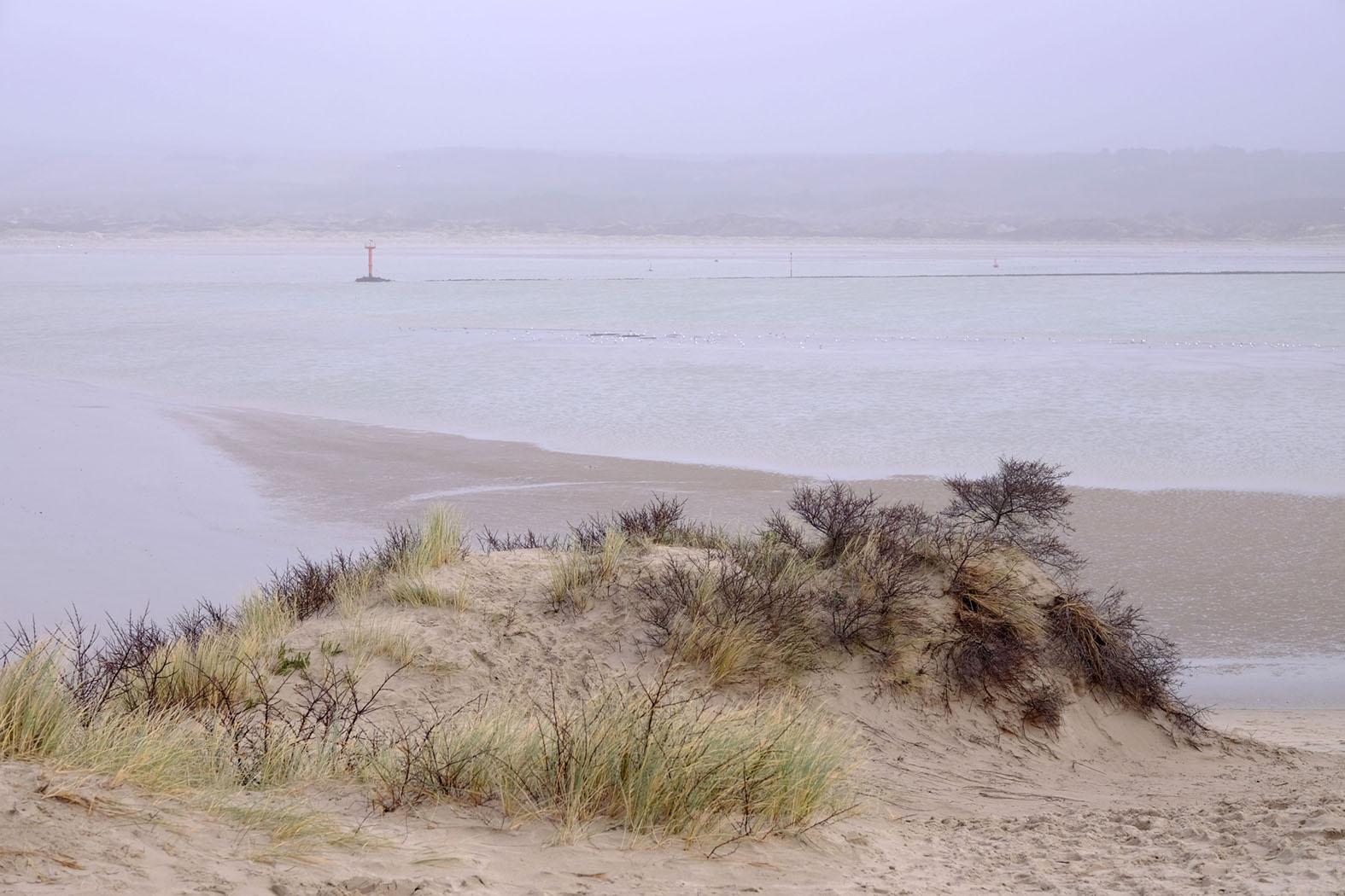 Wo Meer und Canche zusammen kommen © Michael Kneffel